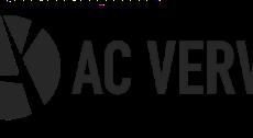 AC Verve Communications Agency Logo